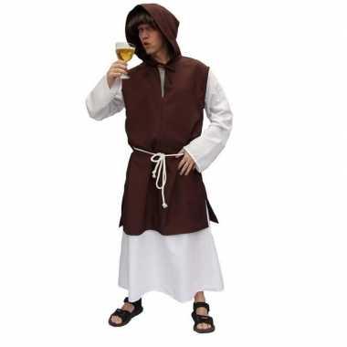 Abdij kostuums Pater Trappisten