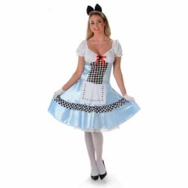 Alice kostuum dames
