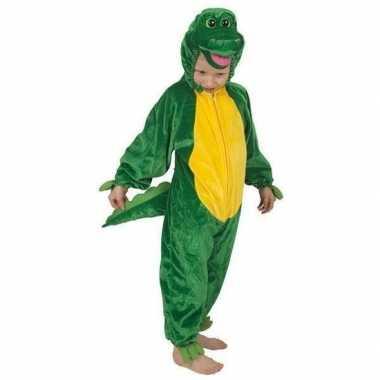 Aligator kostuum kinderen