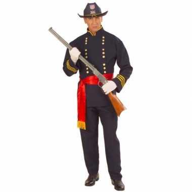 Amerikaanse burgeroorlog kostuum