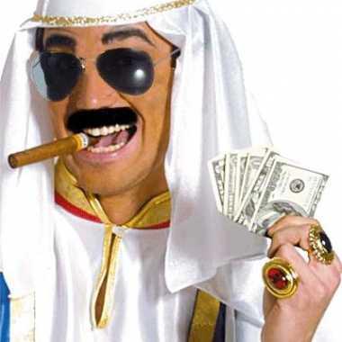 Arabieren verkleed kostuumje