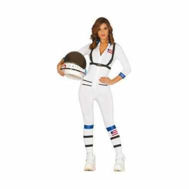 Astronauten kostuum dames