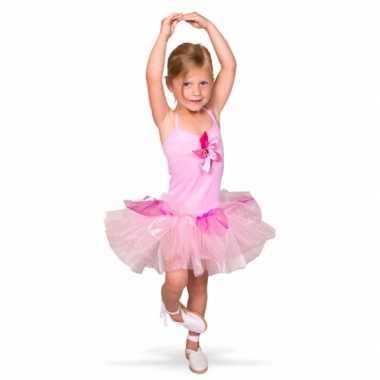 Ballerina kostuum kinderen