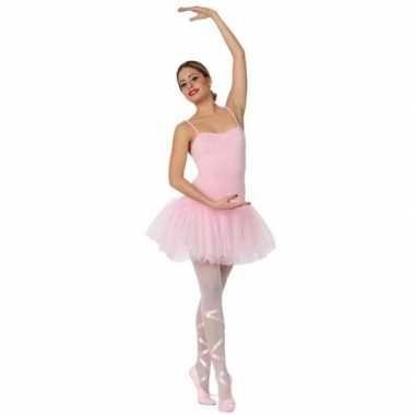 Ballet danseres verkleed kostuum dames