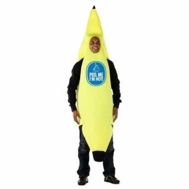 Bananen kostuum peel me im hot