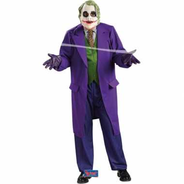 Batman The Joker kostuum
