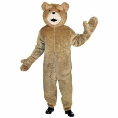 Beer kostuum Ted
