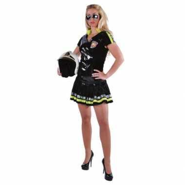 Brandweer dames kostuum