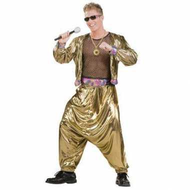 Carnaval Hammertime kostuum