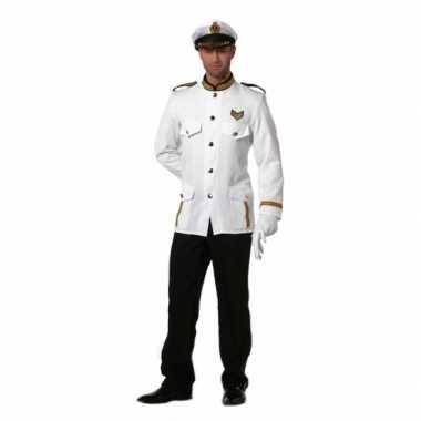 Carnaval Kapitein kostuum heren