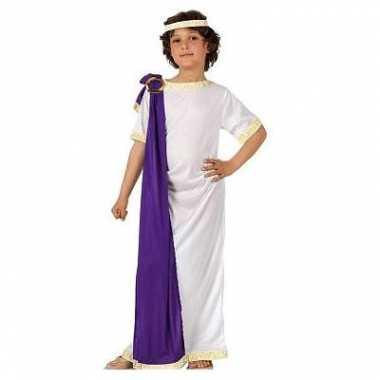 Carnavalskostuum Grieks kinderen