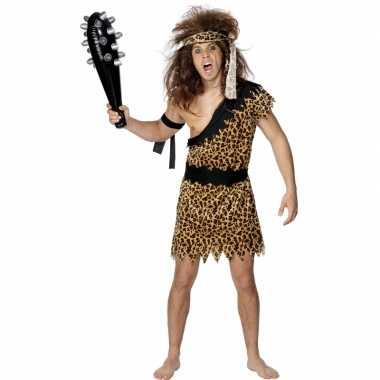 Caveman heren kostuum