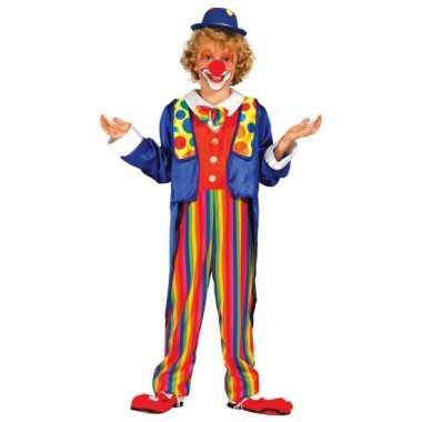 Clown kostuum kinderen