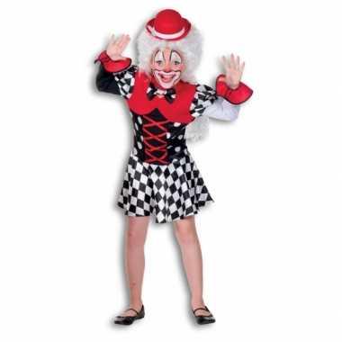Clownspak meiden