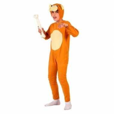 Dierenpak hond/honden verkleed kostuum kinderen