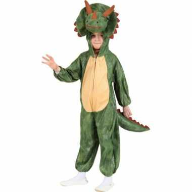 Dino kostuum kinderen