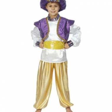 Disney Aladdin verkleed kostuum