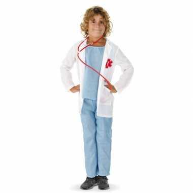 Dokters kostuum kinderen