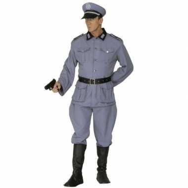 Duits leger kostuum