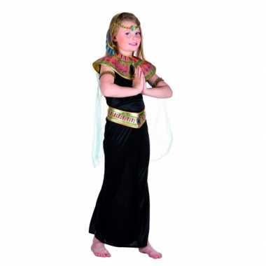 Egyptische prinses kostuum kinderen
