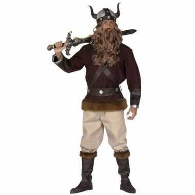 Erik Viking kostuum