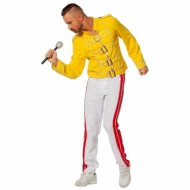 Freddie kostuum heren