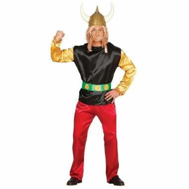Gallier verkleed kostuum asterix volwassenen