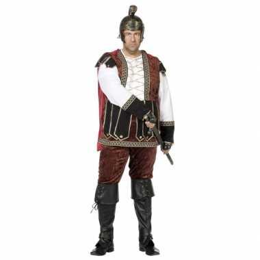 Grote maat Romeins kostuum heren