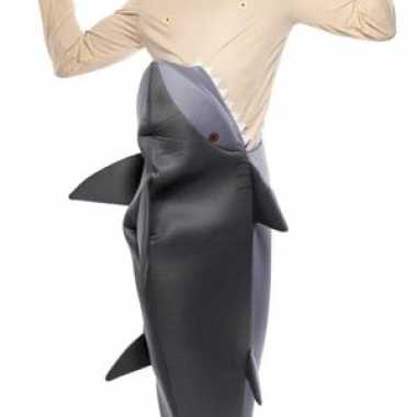 Haaien kostuum carnaval