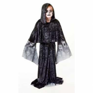 Halloween gothic kostuum kinderen