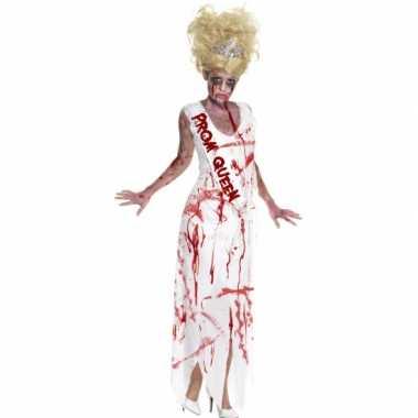 Halloween prom queen kostuum