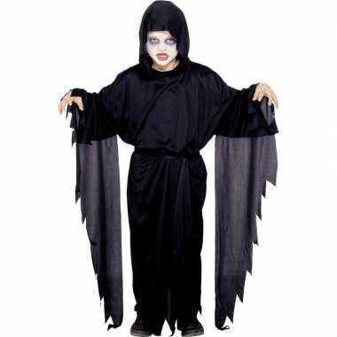 Halloween scream kostuum kinderen