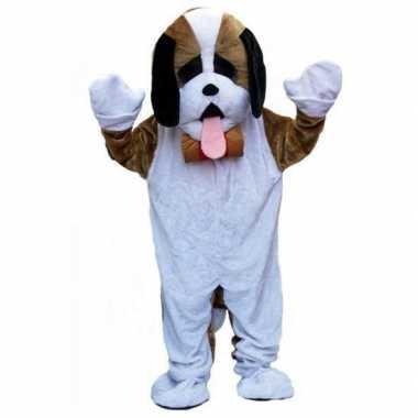 Hond kostuum volwassenen