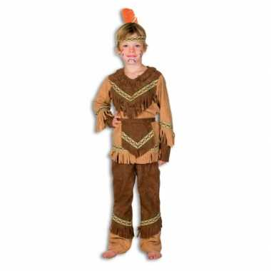 Indianen kostuum kinderen