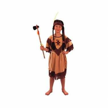 Indianen kostuum meiden