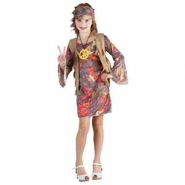 Jaren 60 kostuum kinderen