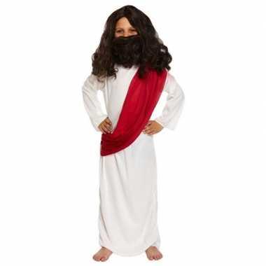 Jezus kerst kostuum kinderen