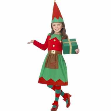 Kerstmis kostuum kinderen