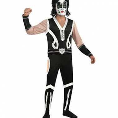 Kiss kostuum Eric Singer