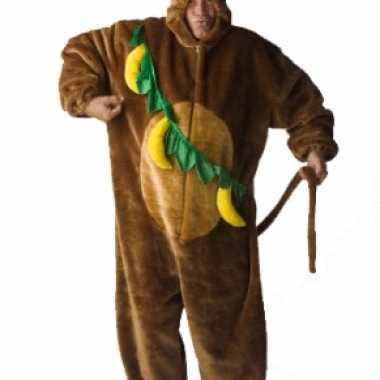 Kostuum apen