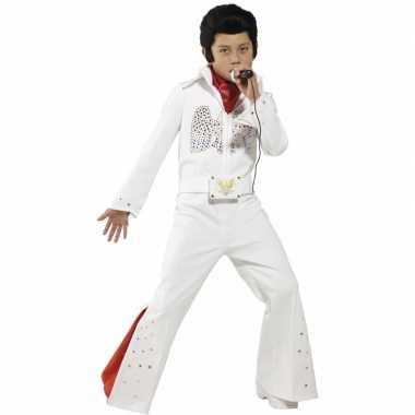 Kostuum Elvis kinderen