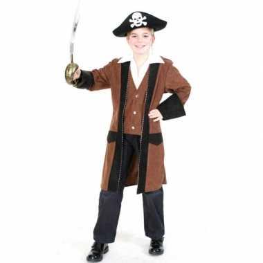 Kostuum piraat kinderen