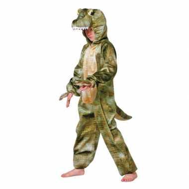 Krokodil kostuum kinderen