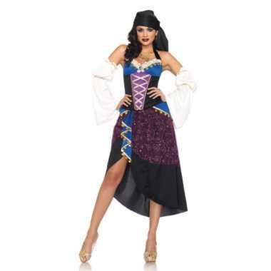 Leg avenue gypsy kostuum