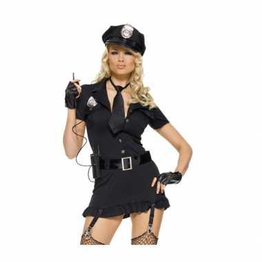 Leg avenue sexy politie kostuum dames
