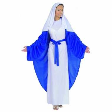Maria kerst kostuum dames