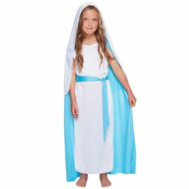 Maria kerst kostuum kinderen