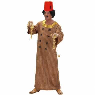 Marrokaanse heren kostuum