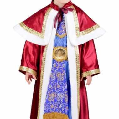 Melchior kostuum kinderen
