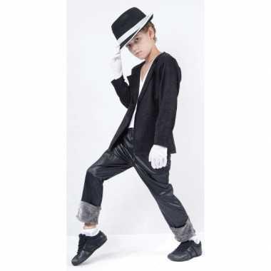 Michael verkleed kostuum kinderen